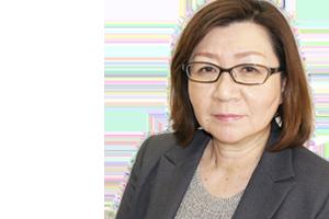 藤田 真紀子