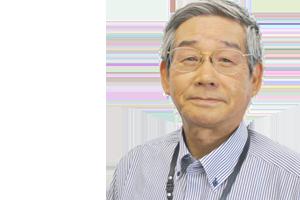鎌田 廣夫
